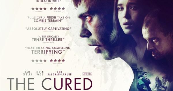 The Cured: le drame d'horreur est en streaming sur Netflix