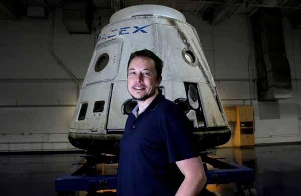 Un partenariat entre SpaceX et la NASA est finalement prévu pour juin 2019