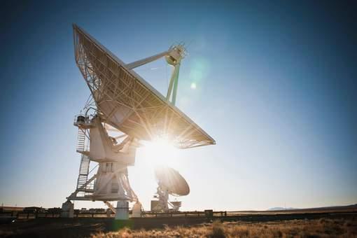 D'étranges signaux sonores découverts par les astronomes