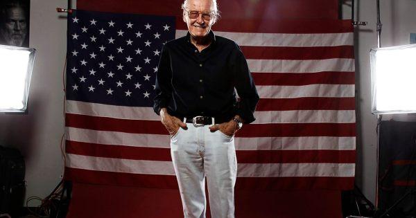 Stan Lee: le légendaire créateur de super-héros Marvel est mort