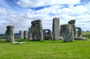 Le Stonehenge original devait se trouver à 230 km de celui que nous connaissons