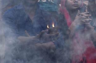 Inde : Une femme est morte au cours d'un « exorcisme »