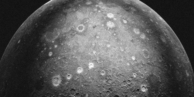 Les Chinois découvrent de nouvelles substances sur la face cachée de la lune