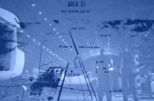 La zone 51 a-t-elle accidentellement admis qu'elle faisait de la rétroingénierie d'OVNIs ?