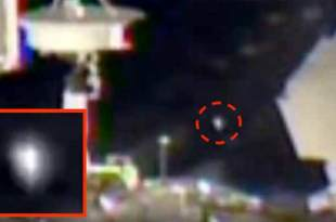 Vidéo: Un diamant solide à l'extérieur de l'ISS en direct via la webcam de la NASA