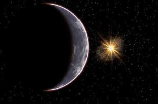 Les extraterrestres sur les super-Terres pourraient avoir besoin de se catapulter dans l'espace