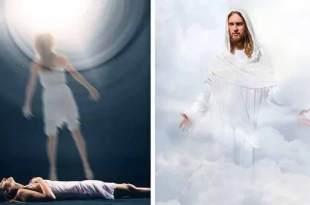 Vie après la mort : « J'étais en présence de Jésus », affirme une femme dans un récit extraordinaire
