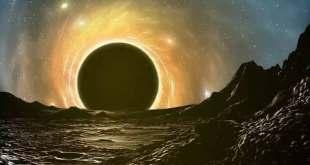 Les extraterrestres pourraient aspirer l'énergie des trous noirs.