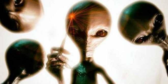 Projet SIGMA : La vente du génome humain aux Grands Gris extraterrestres ?