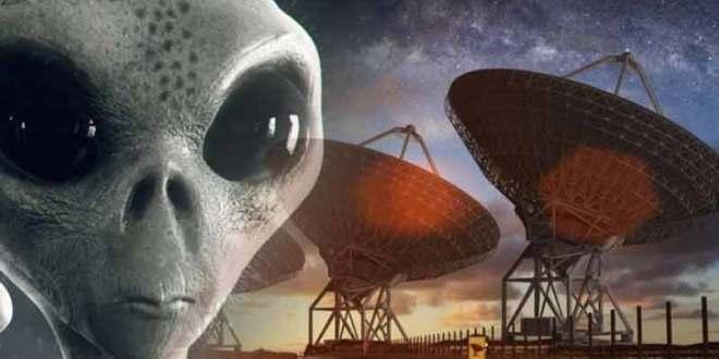 Des signaux de civilisations extraterrestres pourraient déjà arriver sur Terre