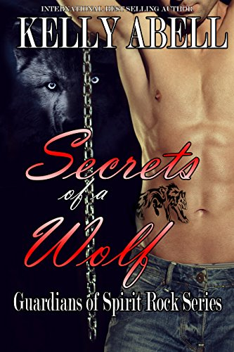 Review: Secrets of a Wolf – Kelly Abell