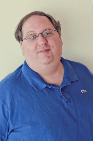 Author Interview: JJ DiBenedetto