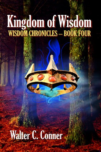 Review: Kingdom of Wisdom – Walter C. Conner