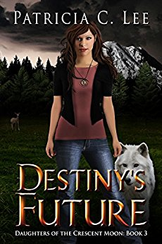Review: Destiny's Future – Patricia C. Lee