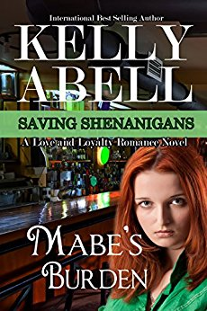 Review: Mabe's Burden – Kelly Abell