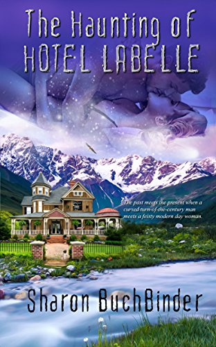 The Haunting of Hotel LaBelle Book Cover