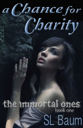 Review: A Chance for Charity – S.L. Baum