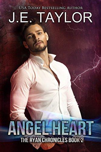 Review:  Angel Heart – J.E. Taylor