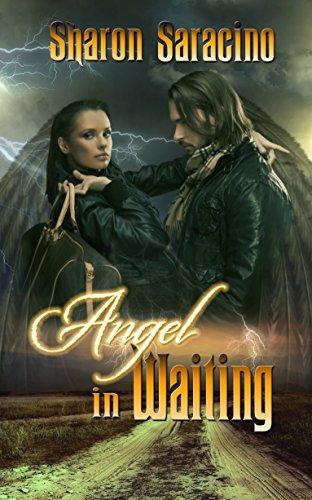 Review:  Angel in Waiting – Sharon Saracino