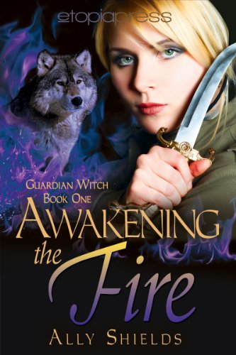 Review: Awakening the Fire – Ally Shields