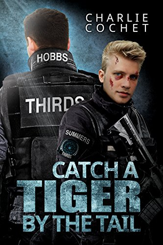 Review: Catch a Tiger by the Tail – Charlie Cochet