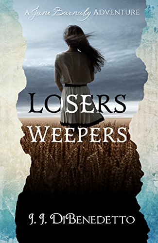 Review: Losers Weepers – JJ DiBenedetto