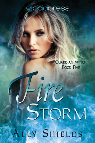 Review: Fire Storm – Ally Shields