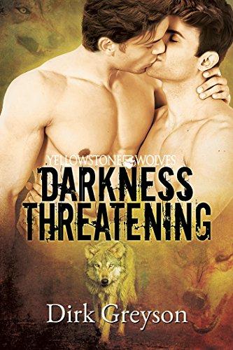 Review: Darkness Threatening – Dirk Greyson