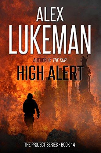 Review: High Alert – Alex Lukeman