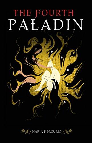 Review: The Fourth Paladin – Maria Mercurio