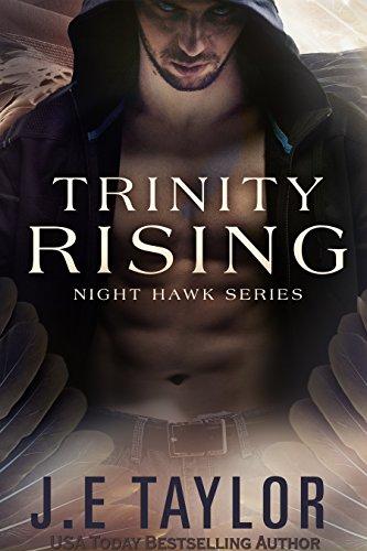 Review: Trinity Rising – J.E. Taylor