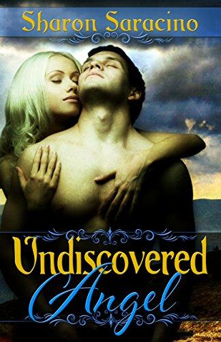 Review: Undiscovered Angel – Sharon Saracino