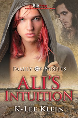 Review: Ali's Intuition – K-Lee Klein
