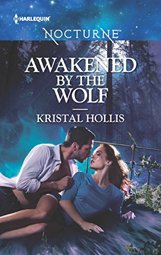 Review: Awakened by the Wolf – Kristal Hollis
