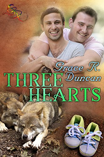 Review: Three Hearts – Grace Duncan