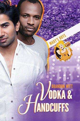 Review: Vodka & Handcuffs – Brandon Witt