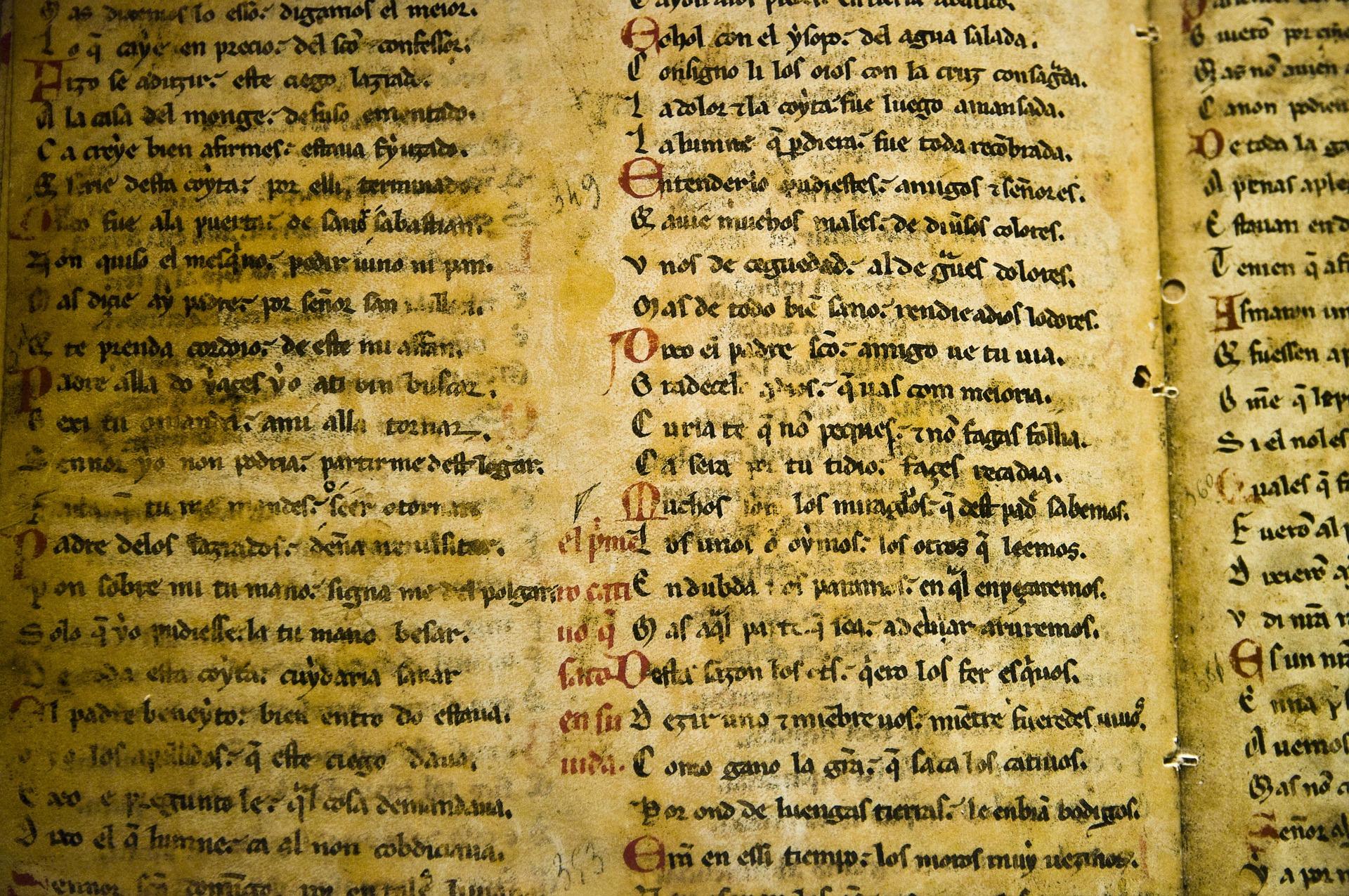old-manuscript-text