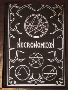 Simon Necronomicon