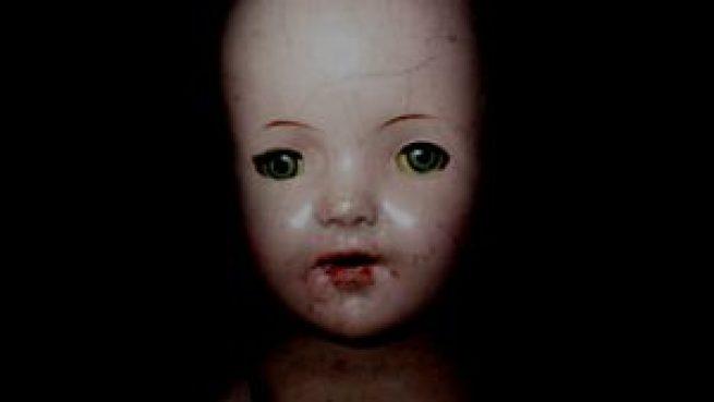 joliet doll