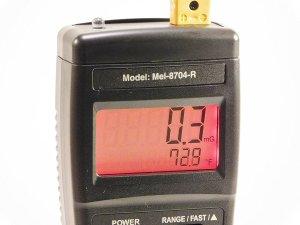 Mel Meter Review