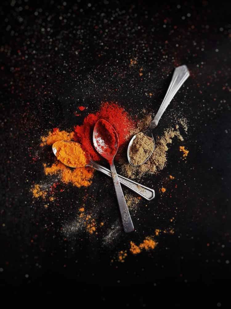 seasoning powders