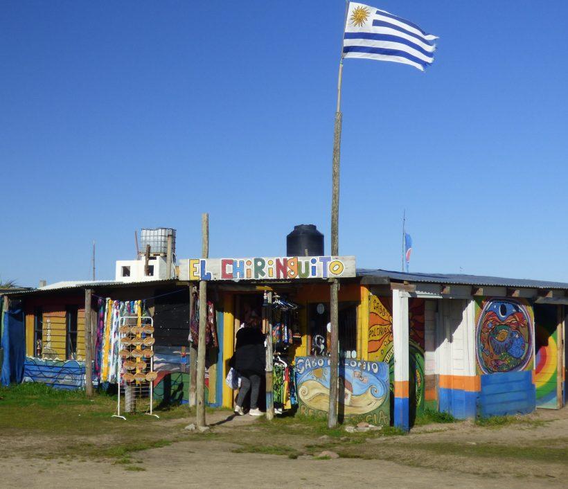 Feirinha Cabo Polônio