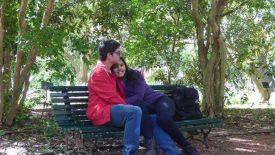 Jardim Botânico Buenos Aires