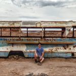 onibus abandonado no atacama into the wild