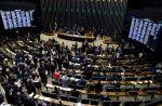 Véspera do habeas corpus: Parlamentares derrubam vetos presidenciais