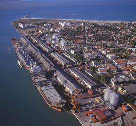 Porto de Cabedelo: autorizados leilões de 3 terminais