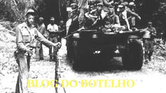 Oiapoqui, no Amapá, pode ser local de sepultamento de corpos de guerrilheiros mortos no Araguaia