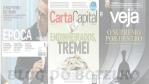 Revistas em circulação: Veja radiografa o Supremo por dentro; Época expõe o marqueteiro de Temer; Carta Capital alerta sobre alcance do inquérito contra doleiros.