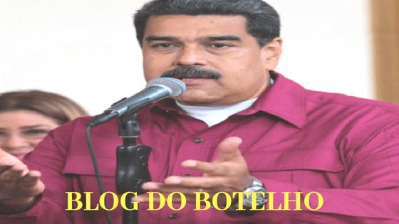 Questionamentos sobre eleição na Venezuela se destacam nos portais de notícias