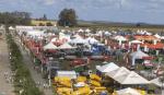 AgroBrasília 2019 tem início com expectativa de 120 mil participantes